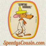 Slowpoke Rodriguez Facebook Profile | SpeedysCousin.com