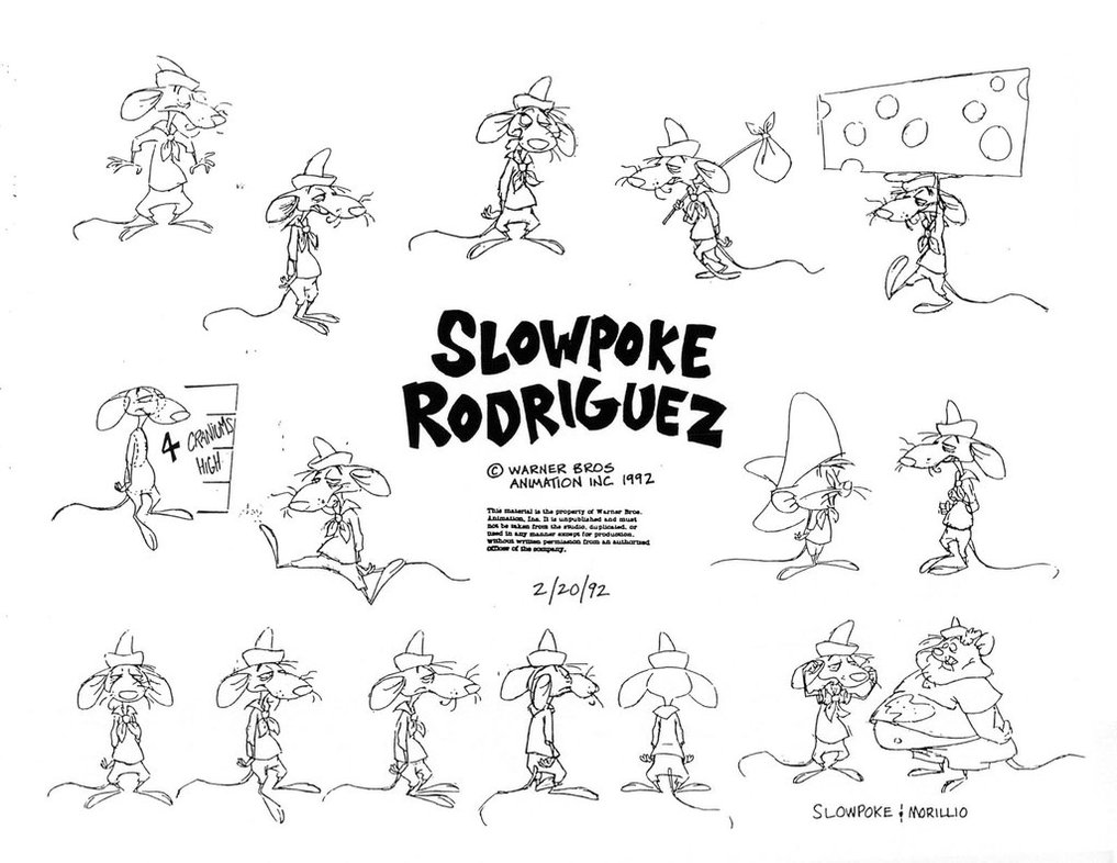 slowpoke rodriguez who is slowpoke rodriguez slowpoke