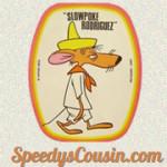 Slowpoke Rodriguez Facebook Profile | SpeedysCousin.com